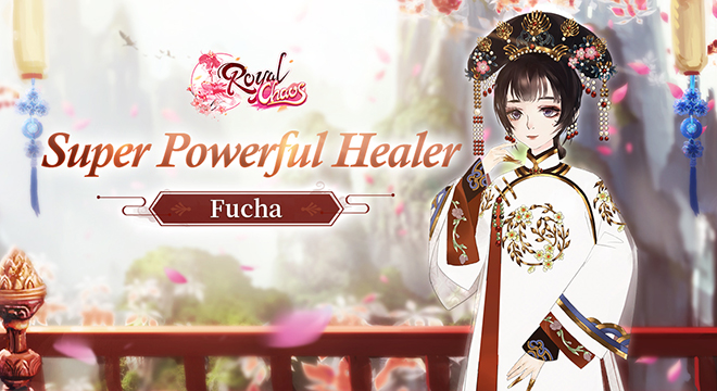 Super Fabled Hero Guide: Fucha - A Powerful Healer